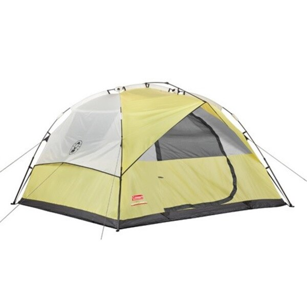 Coleman 3 person tent / Garden ridge sugar land texas