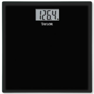Taylor 7553 Digital Lithium Glass Scale 14032500