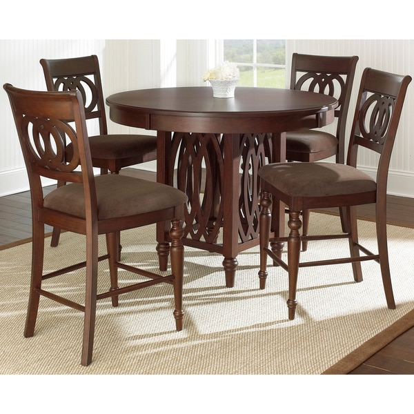Overstock Dining Set: Share: