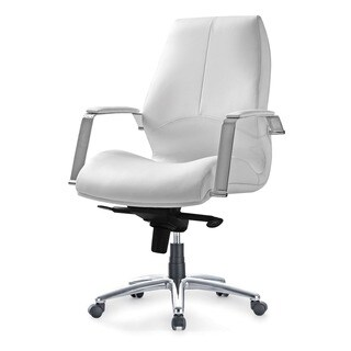 Sophia Walnut Black Office Chair 14098753 Overstock