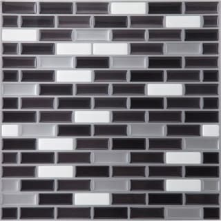 Glass Tile Overstock Com Shopping Floor Backsplash