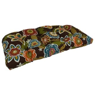 Settee Outdoor Cushions Amp Pillows Overstock Shopping