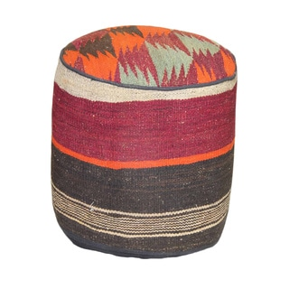Striped Ottomans Overstock Shopping The Best Prices Online