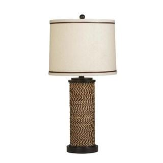 Cape Cod Anchor 27 Inch Nautical Table Lamp Set Of 2
