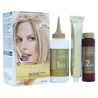 L Oreal Hair Color Overstock Shopping The Best Prices