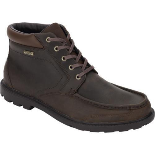 e87b5c2e2aa Rockport Rugged Bucks Moc Boot Waterproof.Rugged Bucks Moc Toe ...