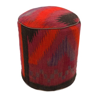 Purple Ottomans Overstock Shopping The Best Prices Online