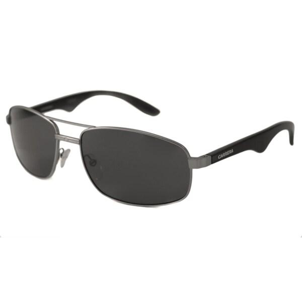3466724e8379 Carrera Eyewear Rectangle Aviator Sunglasses
