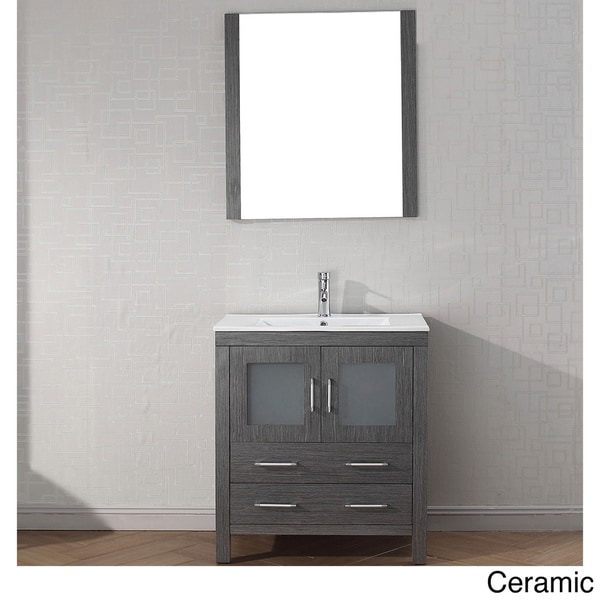 Share email - 30 inch single sink bathroom vanity ...
