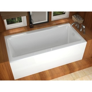 Acrylic Soaking Tubs Overstock Shopping The Best