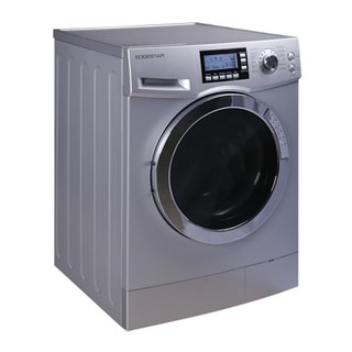Lg White 2 7 Cubic Foot 24 Inch Compact Washer Overstock