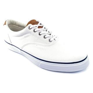 Sperrys Mens Canvas Shoes