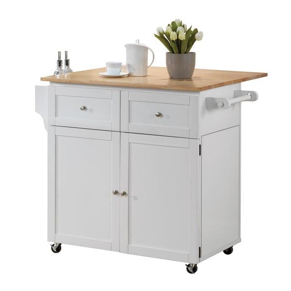 Kitchen Storage Carts: Kitchen Storage
