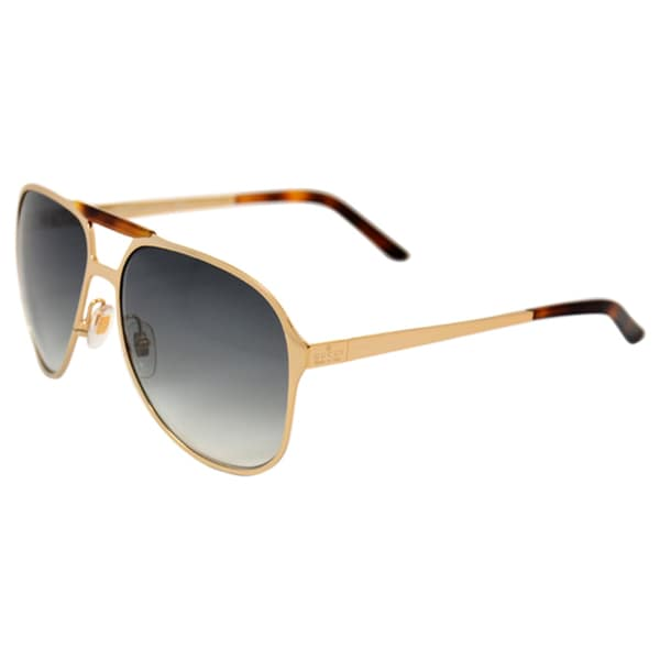 a91dc78ae9816 Gucci Womens Gucci 2887 s Aviator Sunglasses