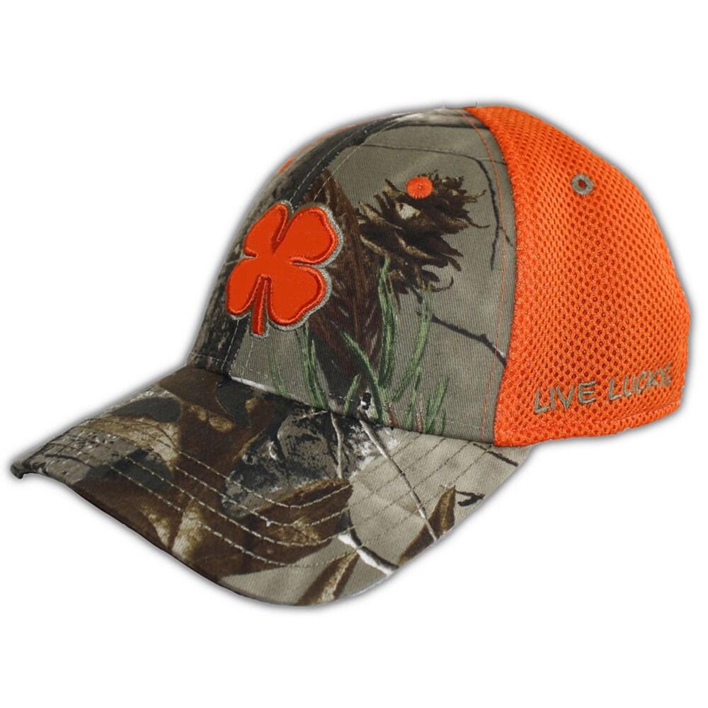 52347d99e6b Black Clover Hunt Lucky Camo Hat on PopScreen