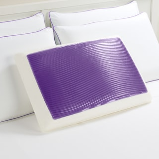 Gel Memory Foam Memory Foam Pillows Overstock Com