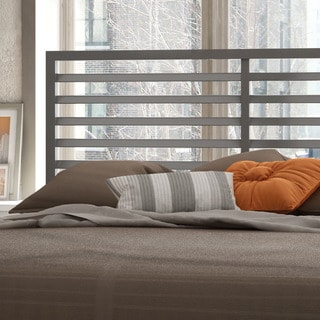 Bronx Queen Size Bed 80000765 Overstock Com Shopping