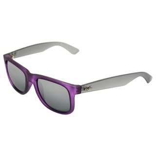 4abf9f237be4 Ray Ban Justin Sunglasses For Men
