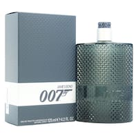 James Bond 007 Men's 4.2-ounce Eau de Toilette Spray