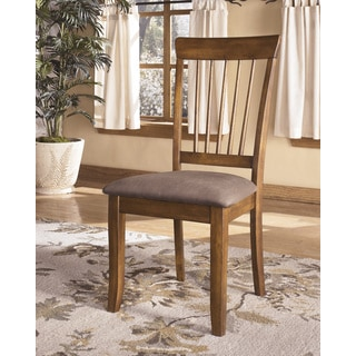 Signature Design By Ashley Dining Room Chairs Overstock Com