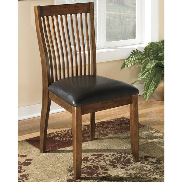 Signature Design By Ashley Stuman Dining Chair Set Of 2
