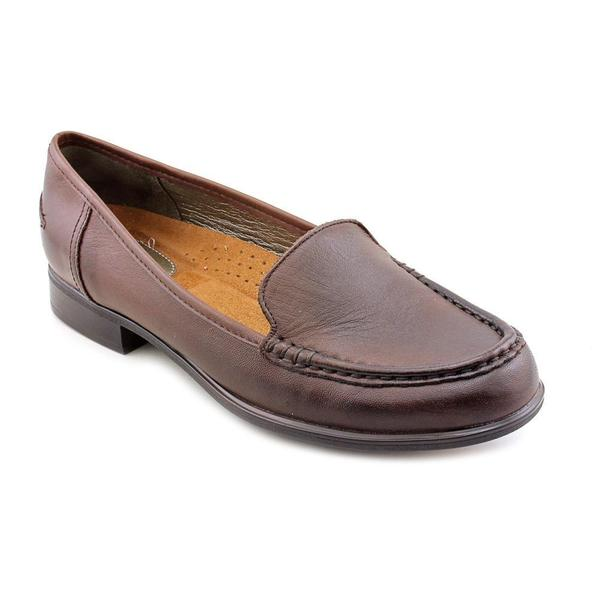 7d4c38f98a4 Hush Puppies Women s  Blondelle  Leather Casual Shoes (Size 10) discount