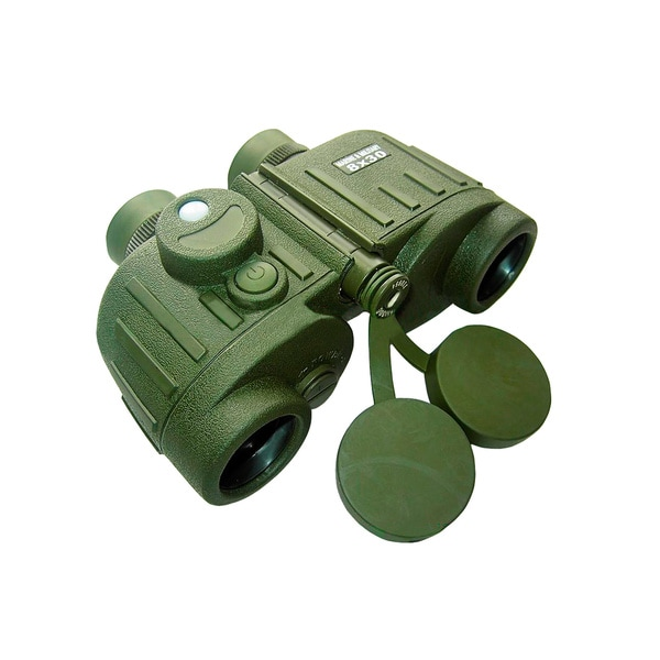 shooting range finder