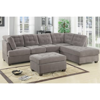 Sectional Sofas Overstock Com Buy Living Room Furniture