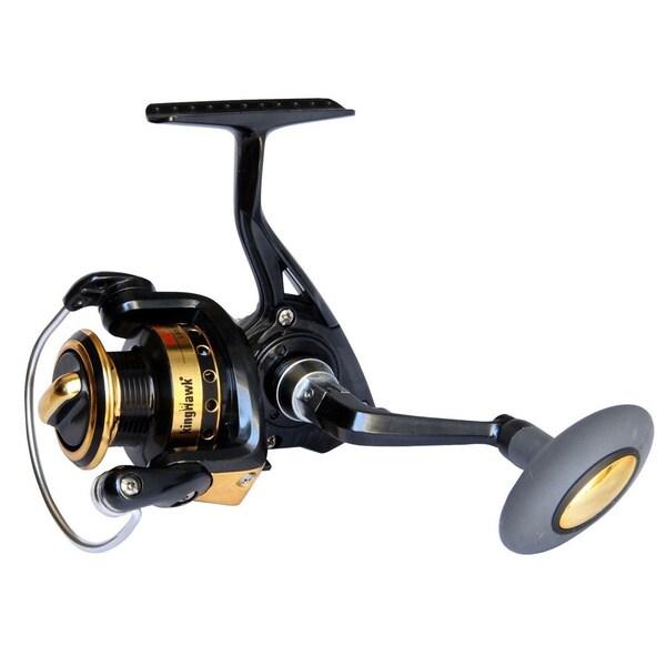 Kinghawk Ultra Light Spinning Reel 16249884 Overstock