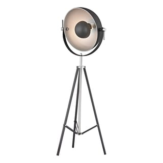 Hollywood Studio Director S Spotlight 66 Inch Tripod Floor Lamp 15395826 Overstock Com