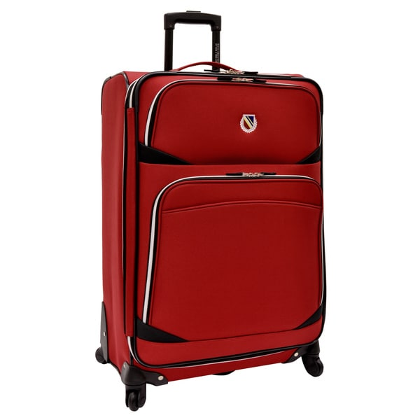Travelers Choice Beverly Hills Luggage Reviews