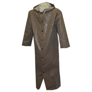 Frabill F3 Gale Blue Rainsuit Jacket 16161993