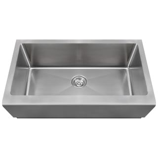 Apron Front Sinks Overstock Shopping The Best Prices