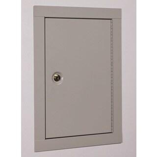 Stack On 8 Gun Green Steel Security Cabinet 16300573