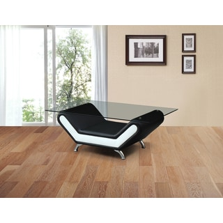 Glass Coffee Tables Coffee Sofa Amp End Tables Overstock