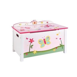 Princess Storage Bench Seat 12349580 Overstock