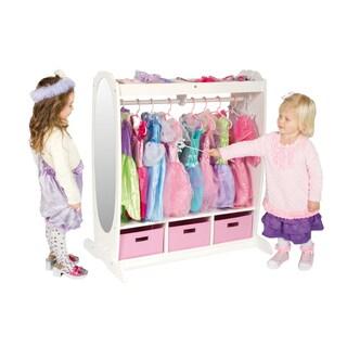 Princess Glamour Dress Up Trunk Play Set 11930212