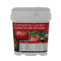 Everlasting Garden Preparedness Seeds