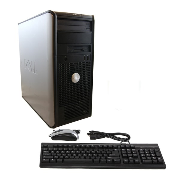 Optiplex 320 audio