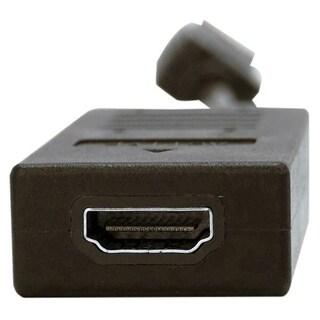 VisionTek DisplayPort to HDMI (4K) Active Adapter (M/F)