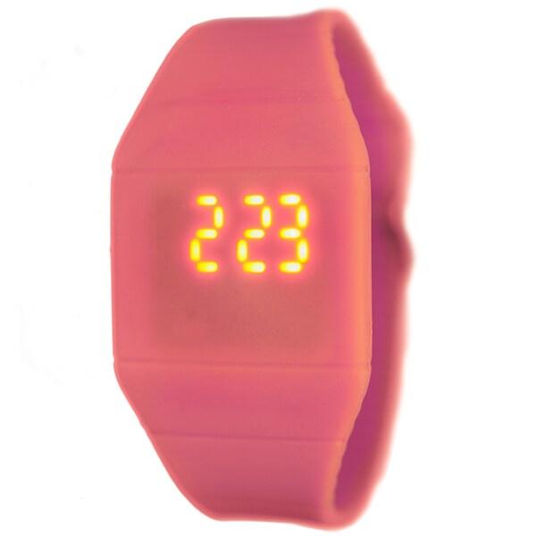 Kids led pink rubber digital watch 40fbddcb 6bf5 4473 a197 4deb5d18ff3c 600