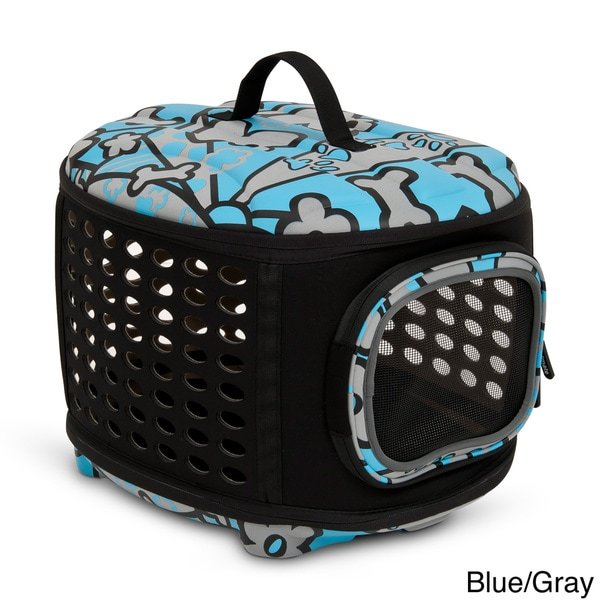 Petmate Curvations Luxury Retreat Pet Carrier 16302388