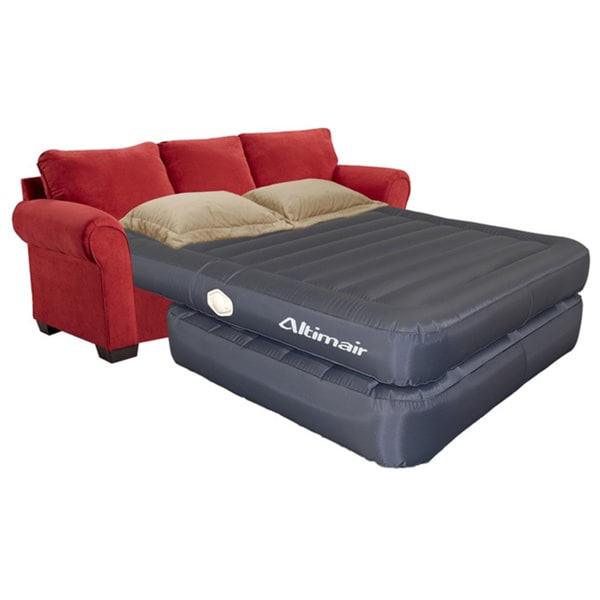 Premium Altimair Queen Size Airbed Addition For Sofa