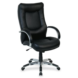 Boss Caresoft Plus Executive Chair 13934002 Overstock