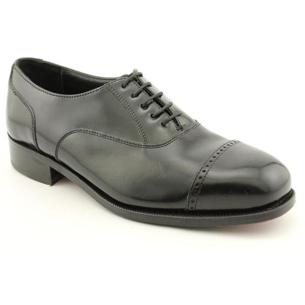 Florsheim Men S Lexington Leather Dress Shoes Extra
