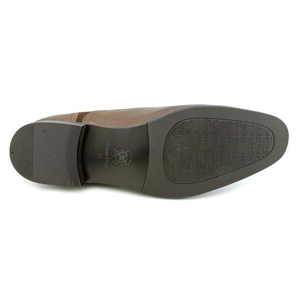 Aston Grey Collection Men S Nichols Leather Dress Shoes