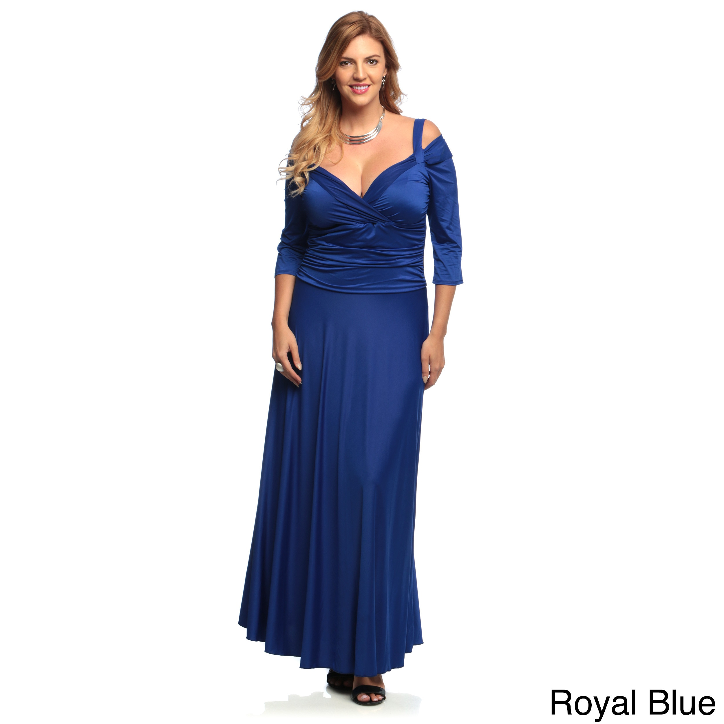 4d56278fe7d Look fashionable in plus size dresses. Plus sized dresses. Free instore pick  out up at your closest kmart store. Store now!