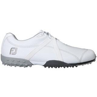 Womens Dryjoy Golf Shoes