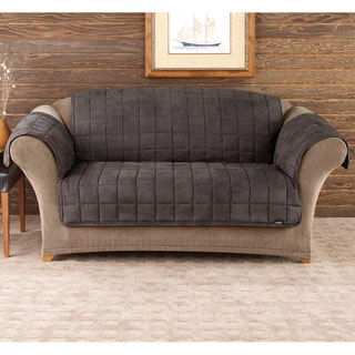 Loveseat Covers Amp Slipcovers Shop The Best Deals For Sep