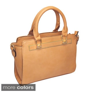 Lithyc Britt Adair Mini Structured Satchel